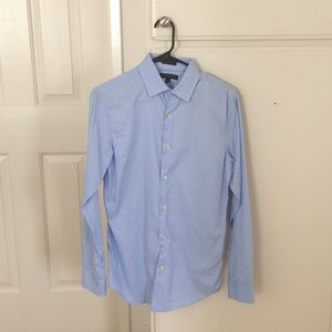 Banana Republic Grant Fit Dress Shirt